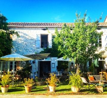 Restaurant in Miramont-de-Quercy
