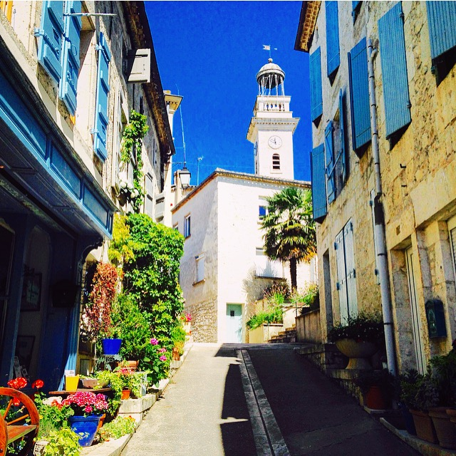 Touffailles, France – and Why You Need to GoThere