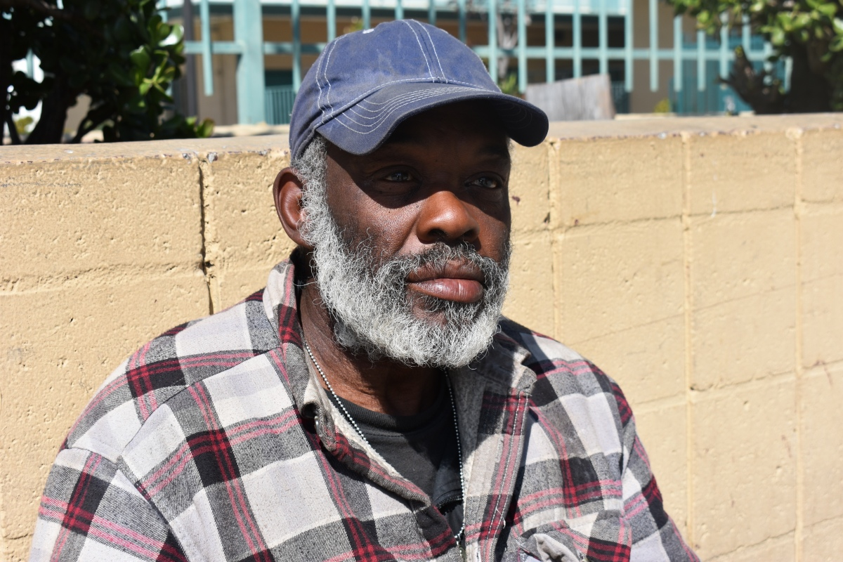 Faces of the Street: Meet San Diego's Homeless