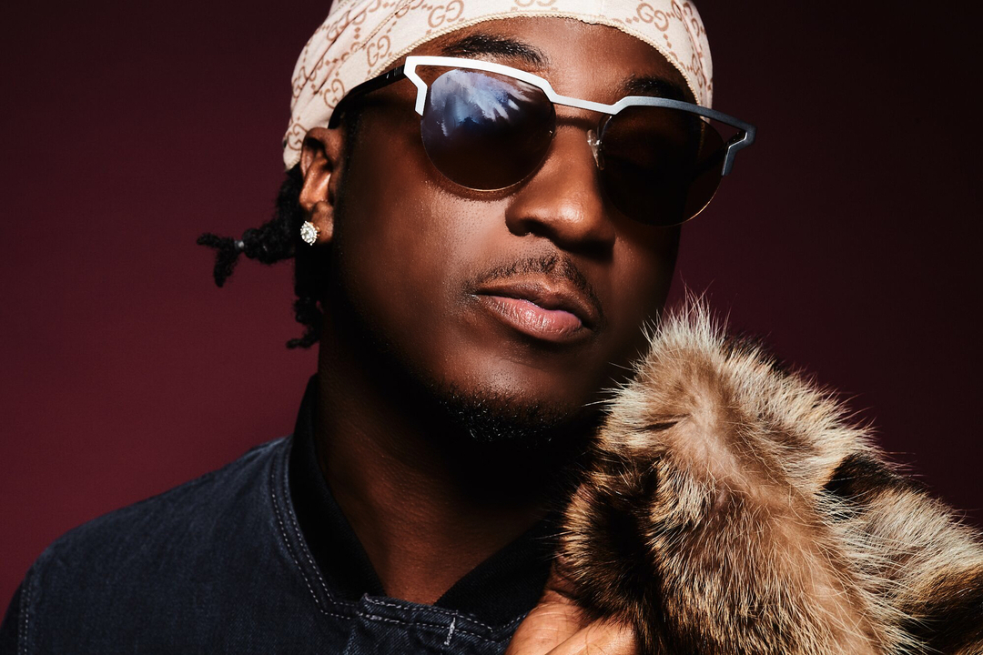"K Camp Talks New Single ""Good Problem,"" and New Music Coming Soon!"